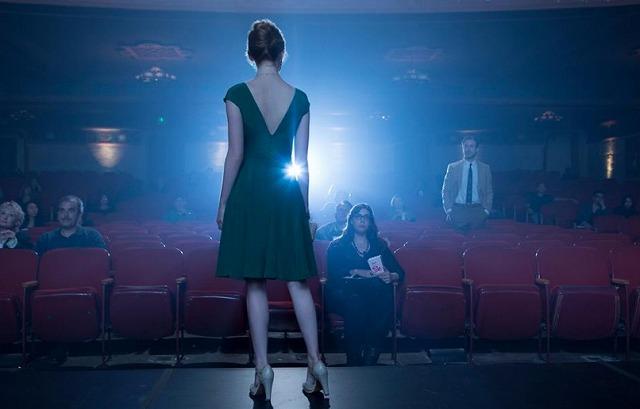 映画「ラ・ラ・ランド」公式Facebook